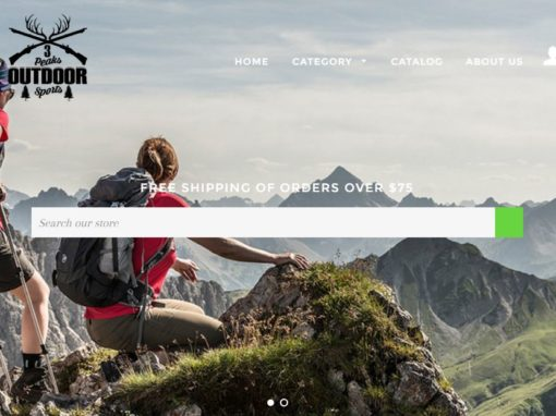 3 Peaks Outdoor Sports