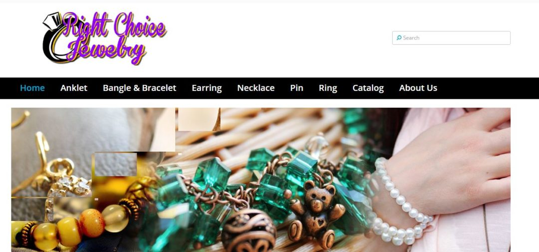 Right Choice Jewelry